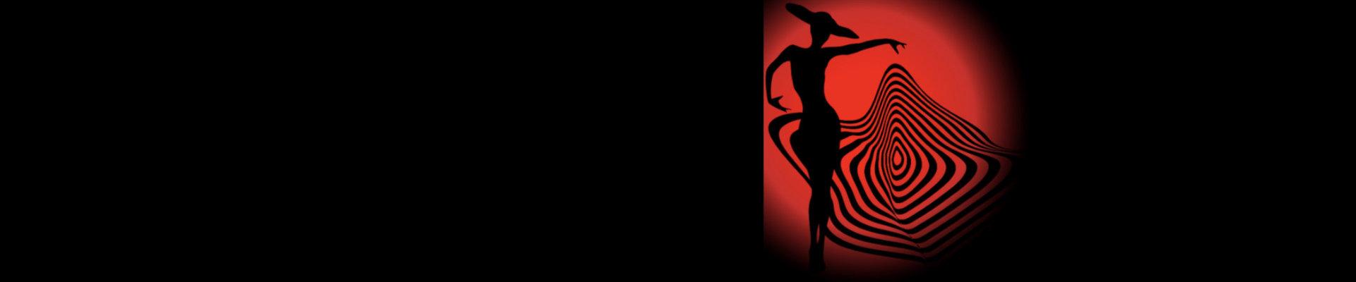 red girl logo banner