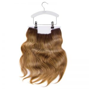 Clip-In Weft Human Hair